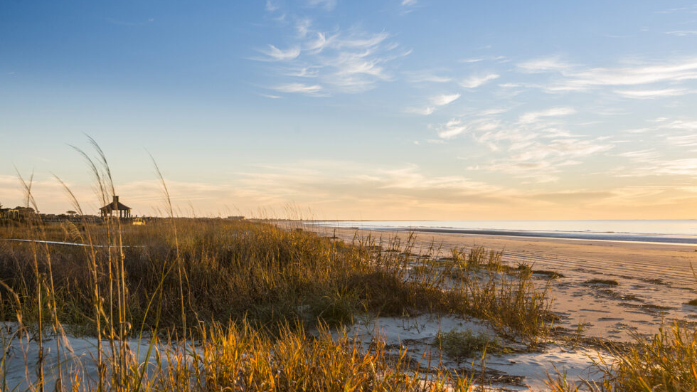 Ah, Kiawah: New developments, strong demand and a focus on conservation